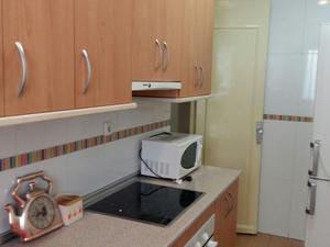 Flats to rent at Melilla Capital