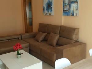 Pisos de alquiler en Melilla Capital