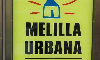 Residencial en venta en  Melilla Capital