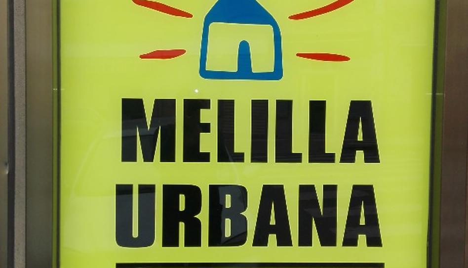 Foto 1 de Residencial en venta en Centro, Melilla