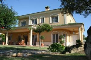 Venta Vivienda Casa-Chalet parcela