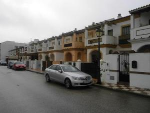 Venta Vivienda Casa adosada luis braille, 153