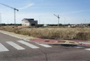 Terreno Urbanizable en Venta en Bélgica / Pelabravo
