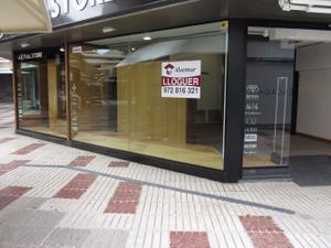 Local comercial en Alquiler en Platja D'aro Centre Comercial / Castell-Platja d'Aro