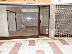 Local comercial en Alquiler en Platja D'aro / Castell-Platja d'Aro