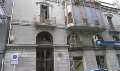 Edificios en venta en España