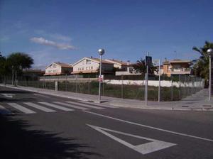 Venta Terreno Terreno Urbanizable barcelona, 97