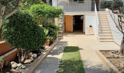 Casa adosada en venta en Cunit Residencial