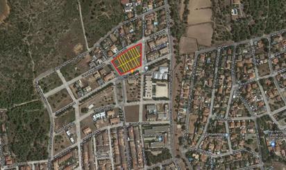 Urbanizable en venta en Cunit