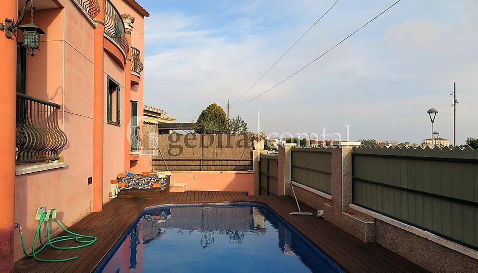 Foto 1 de Casa adosada en venta en Cunit Residencial, Tarragona