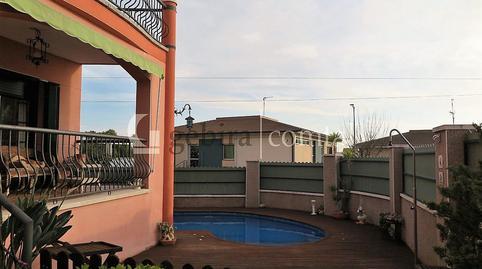 Foto 3 de Casa adosada en venta en Cunit Residencial, Tarragona