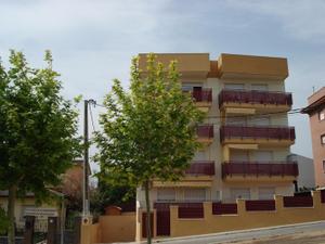Piso en Alquiler en Cunit, Zona de - Cal Cego / Cunit