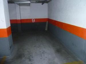 Venta Garaje  hierbabuena, 43