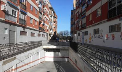 Plazas de garaje en venta en Valdemoro