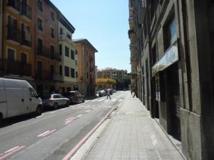 Piso en Venta en Pablo Gorosabel / Tolosa