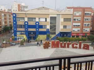 Pisos de alquiler en Murcia Capital