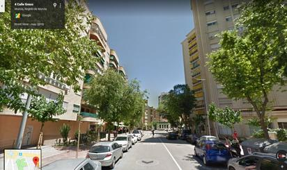 Plazas de garaje de alquiler en Murcia Provincia