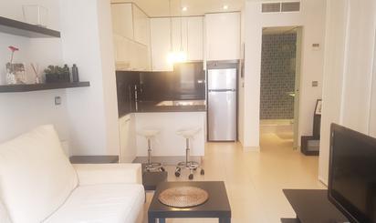 Apartamentos de alquiler en Murcia Capital