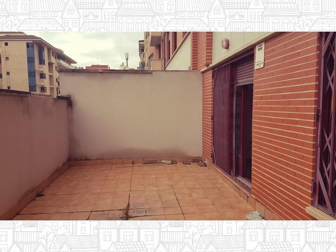 Foto 9 de Piso en Murcia ,Ranero / El Ranero,  Murcia Capital
