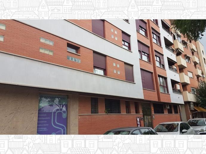 Foto 19 de Piso en Murcia ,Ranero / El Ranero,  Murcia Capital