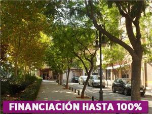 Alquiler Vivienda Piso plaza cortes valencianas