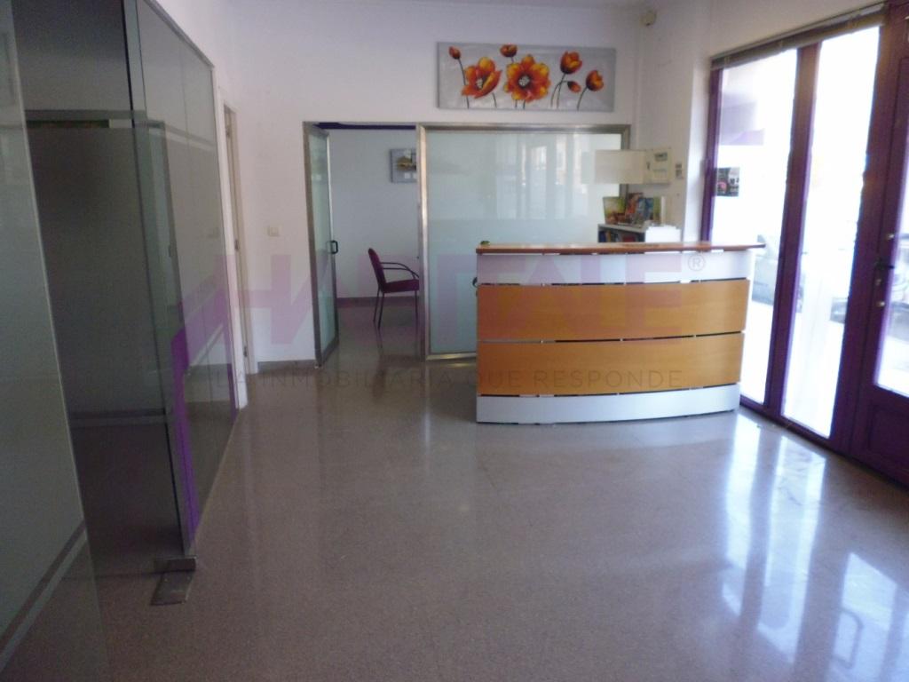 Lloguer Oficina  Zona alquenencia, Alzira, Alzira, valencia, españa. Local en planta baja para oficinas. Alzira