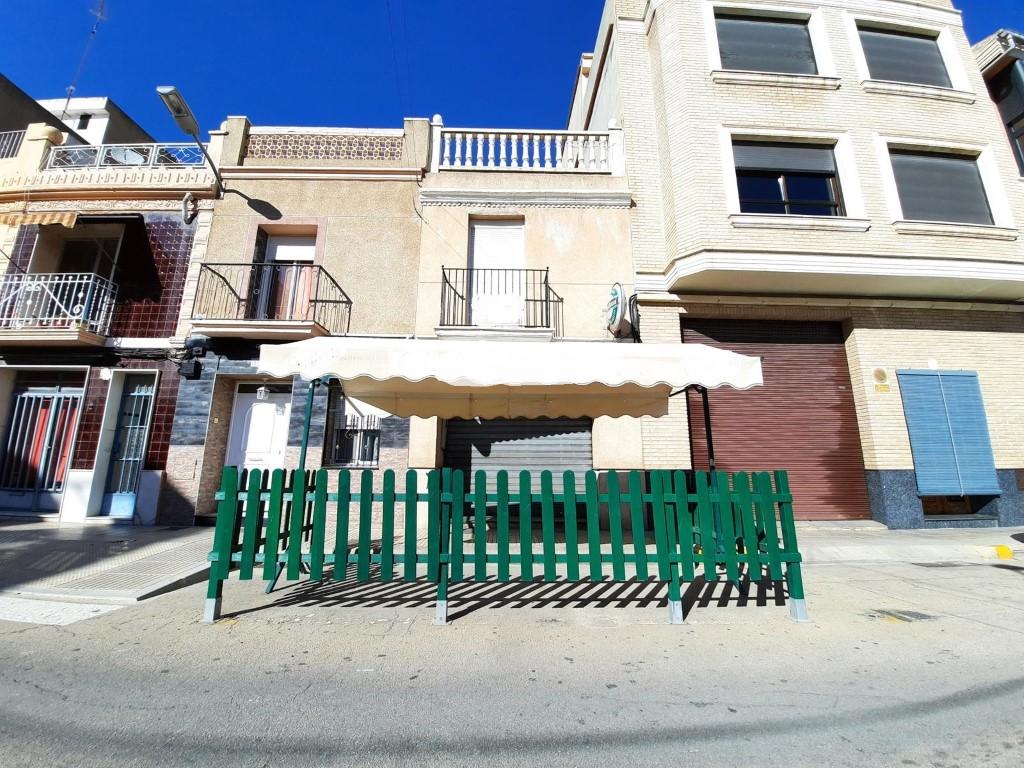 Viviendas de alquiler en Alzira