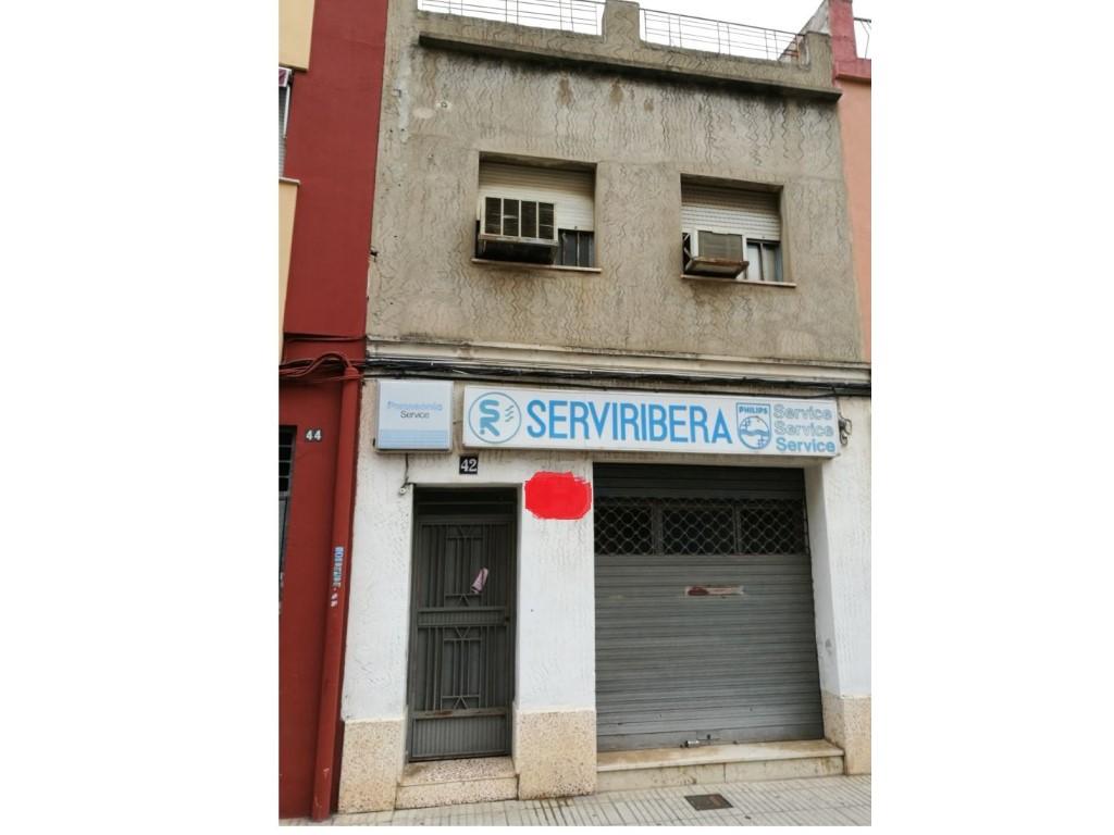 Bank Flats for sale at España