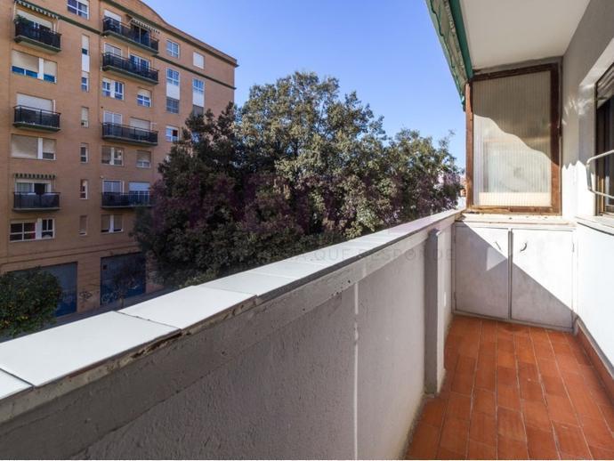 Foto 5 de Piso en Quatre Carreres, Valencia, Valencia, Valencia, España / Malilla,  Valencia Capital