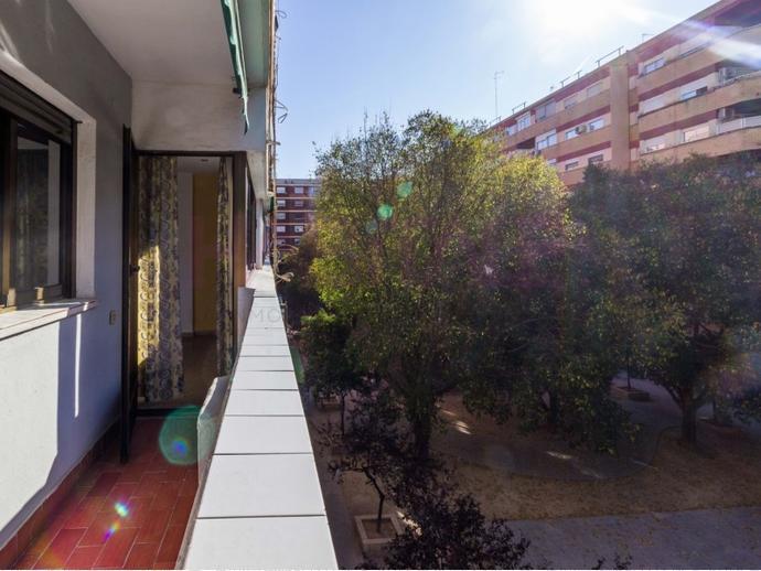 Foto 6 de Piso en Quatre Carreres, Valencia, Valencia, Valencia, España / Malilla,  Valencia Capital
