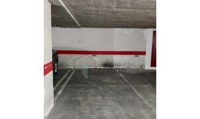 Garaje de alquiler en Quatre Carreres