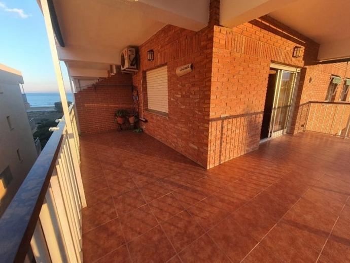 Foto 1 de Apartamento de alquiler en Nou D'octubre, 39 Canet d'En Berenguer, Valencia