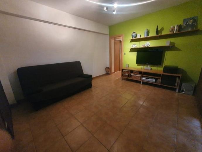 Foto 2 de Apartamento de alquiler en Nou D'octubre, 39 Canet d'En Berenguer, Valencia