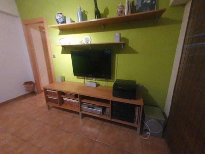 Foto 3 de Apartamento de alquiler en Nou D'octubre, 39 Canet d'En Berenguer, Valencia