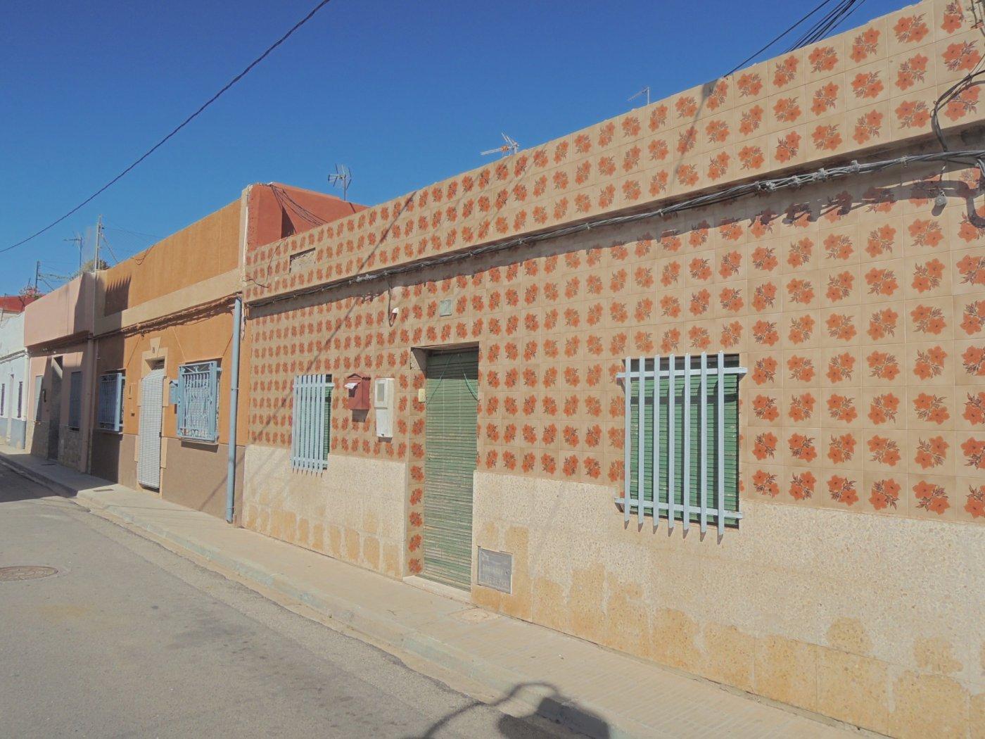 Solar urbà  Massamagrell ,barrio de la magdalena. Casa solar