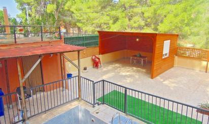 Viviendas y casas en venta en San Miguel - El Paraiso, Náquera