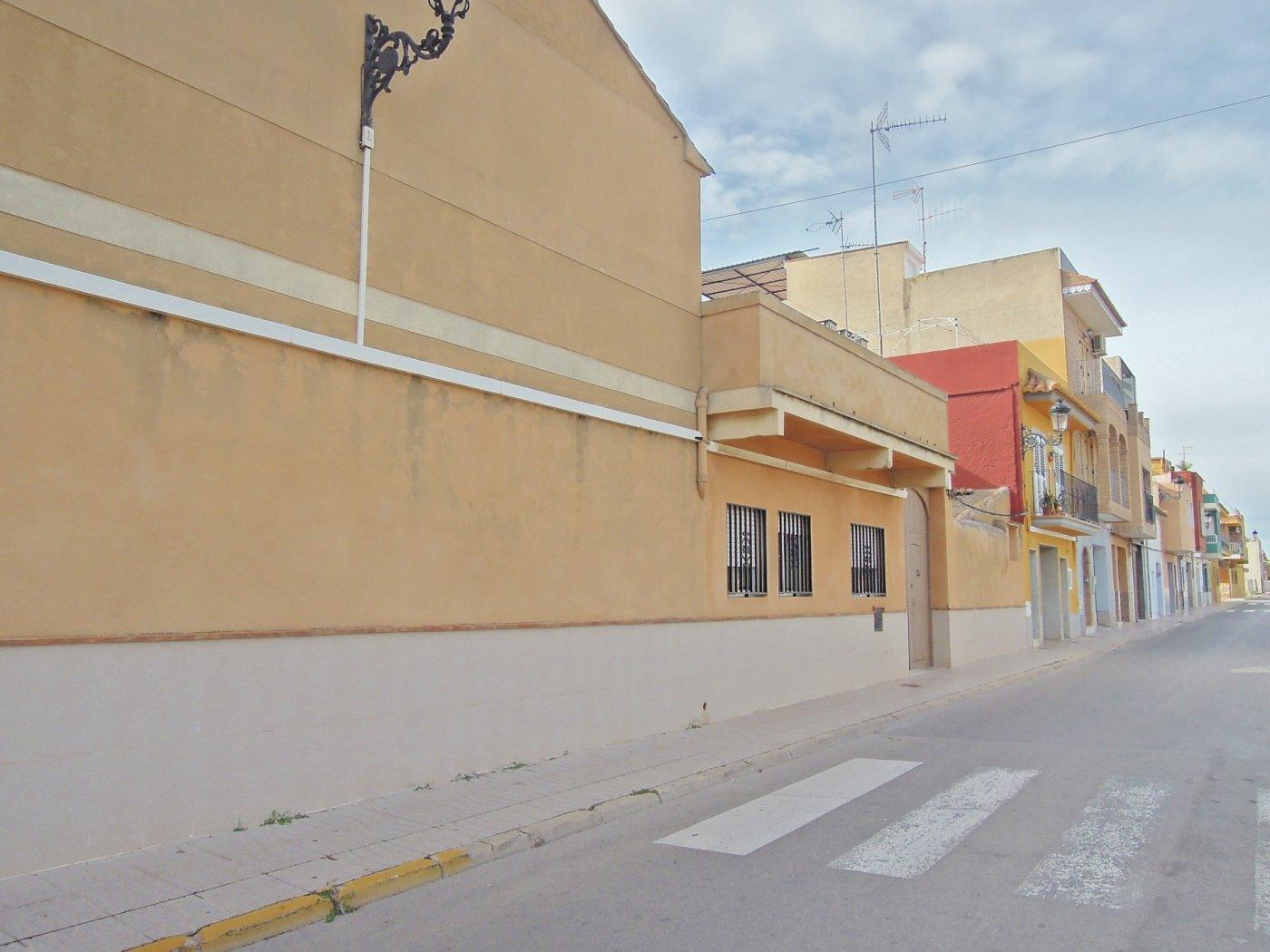 Terrain urbain  Rafelbuñol - rafelbunyol ,l  zona de - rafelbuñol - rafelbunyol. Amantes del casco antiguo