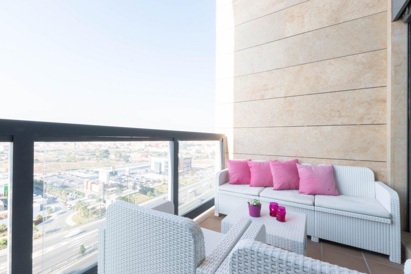 Maison  Burjassot ,burjassot. Loft de diseño en zona congresos