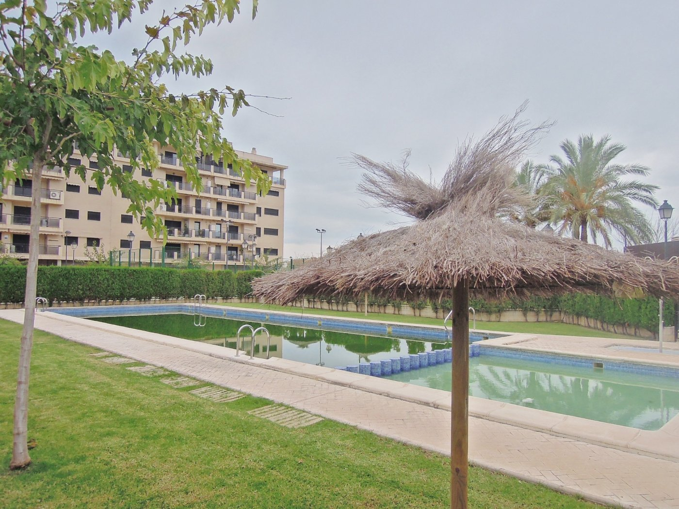 Location Appartement  Puig ,playa. Descansar junto al mar