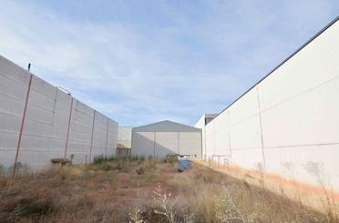 Terreno industrial en venta en Rafelbuñol / Rafelbunyol