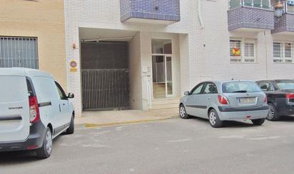 Garaje de alquiler en Rafelbuñol / Rafelbunyol
