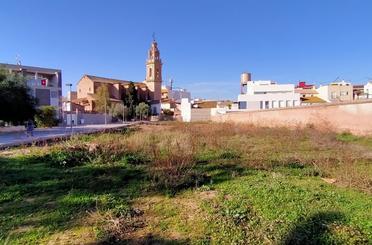 Urbanizable en venta en Vinalesa