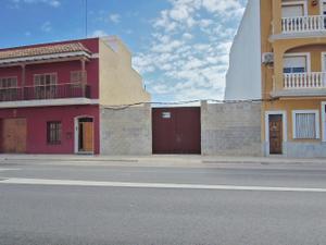 Terreno Residencial en Venta en Rafelbunyol / Massamagrell