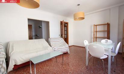 Inmuebles de AREA 21 de alquiler en España