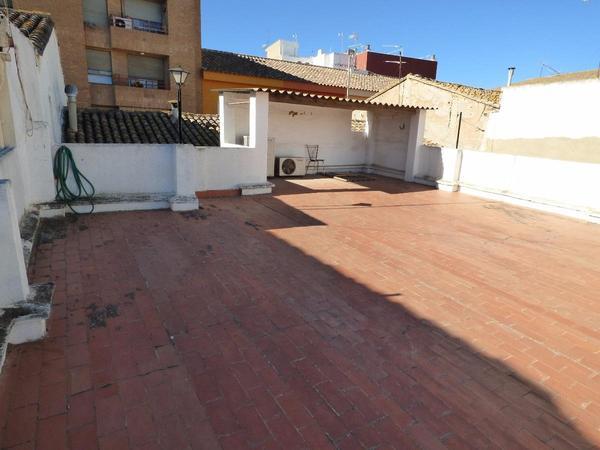 Fincas rústicas en venta Parking en Valencia Capital