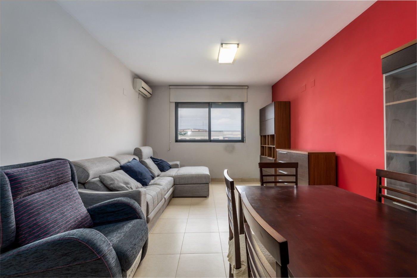 Affitto Appartamento  Calle doctor amalio marques. Vivienda de obra nueva de 3 habitaciones y dos baños en la entra