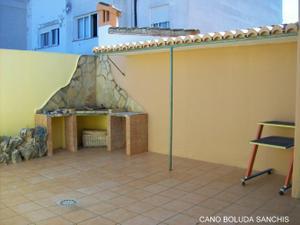Venta Vivienda Casa adosada xàtiva, zona de - llocnou d'en fenollet
