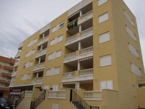 Alquiler vacacional Vivienda Apartamento camino serratelles, 2