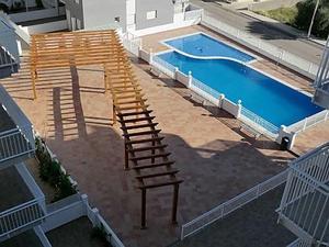 Apartamento en Alquiler en Los Jardines / Moncofa