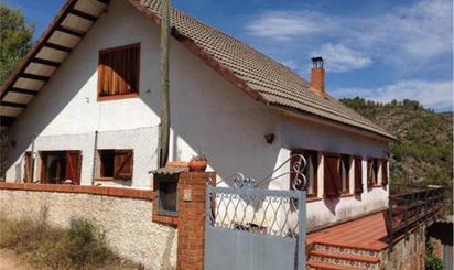 Haus oder Chalet zum verkauf in Eslida